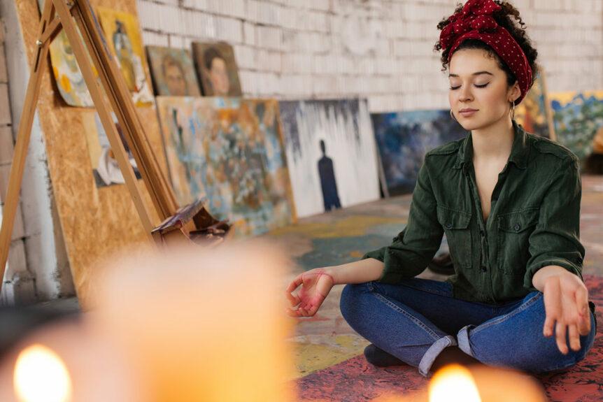 Utah Yoga Consciousness Retreat